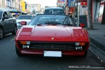 23   Exotic Spotting in Melbourne: Ferrari 308 GTS - front (South Yarra, Vic, 23 Aug 08)