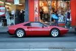 23   Exotic Spotting in Melbourne: Ferrari 308 GTS - profile right (South Yarra, Vic, 23 Aug 08)