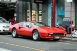 308   Exotic Spotting in Melbourne: Ferrari 308 QV - front right (Toorak, Vic)