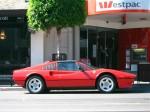 Exotic Spotting in Melbourne: Ferrari 308 GTS