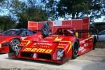Ferrari Club of Victoria Concours 2012:
