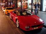 348   Exotic Spotting in Melbourne: Ferrari 348