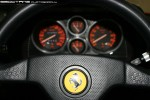 Ferrari 348tb Photoshoot (March 2009): Ferrari 348tb [andecorp] - steering wheel close 2 (Melbourne, Vic, 1 Aug 09)