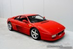 348   Ferrari 348tb Photoshoot (March 2009): Ferrari 348tb - front right 4
