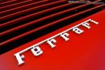 348   Ferrari 348tb Photoshoot (March 2009): Ferrari 348tb - rear logo