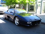 Ferrari   Exotic Spotting in Melbourne: Ferrari 355 Berlinetta