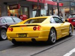 Exotic Spotting in Melbourne: Ferrari 355 F1 Berlinetta