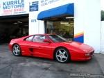 Ferrari   Exotic Spotting in Melbourne: Ferrari 355 GTS