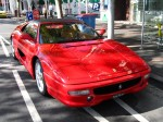 Ferrari   Exotic Spotting in Melbourne: Ferrari 355 GTS
