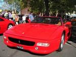 In   Exotic Spotting in Melbourne: Ferrari 355 GTS