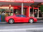 Melb   Exotic Spotting in Melbourne: Ferrari 360 Modena