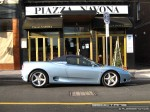 Melbourne   Exotic Spotting in Melbourne: Ferrari 360 Spider