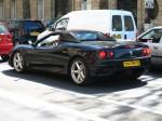 Right   Exotic Spotting in Europe: Ferrari 360 Spider - rear right (Boulevard Saint Germain, Paris, France, 28 April 2006)