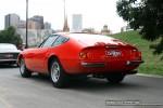 Daytona   Ferrari Club Victoria 2009 Concours D'Elegance - 19 April 2009: Ferrari 365 Daytona - rear left 1 (Birrung Marr, Victoria, 19 April 2009)