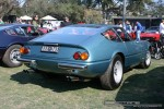 Daytona   Melbourne Ferrari Concours 20 April 2008: Ferrari 365 GTB Daytona [LLL-365] - rear right (Ferrari Concours, Como Oval North, Toorak, 20 April 08)
