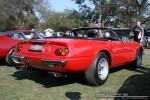 Melbourne Ferrari Concours 20 April 2008: Ferrari 365 GTS Daytona [CH-8650] - rear right (Ferrari Concours, Como Oval North, Toorak, 20 April 08)