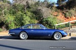 Right   Ferraris and Aston Martins in Mornington: Ferrari 365 GT 2+2 - profile right (Mornington, Victoria, 14 Jun 09)