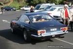 Ferraris and Aston Martins in Mornington: Ferrari 365 GT 2+2 - rear left (Mornington, Victoria, 14 Jun 09)