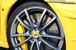 Right   Exotic Spotting in Melbourne: Ferrari 430 Scuderia - front right wheel 1 (Crown Casino, Vic, 29 Mar 09)