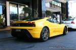 Right   Exotic Spotting in Melbourne: Ferrari 430 Scuderia - rear right 1 (Crown Casino, Vic, 29 Mar 09)