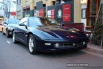 Exotic Spotting in Melbourne: Ferrari 456 - front right (South Yarra, Vic)