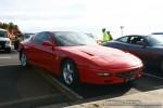 Ferraris and Aston Martins in Mornington: Ferrari 456 GT - front right 1 (Mornington, Victoria, 14 Jun 09)