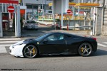 Ferrari factory, Maranello, Italy - 20 May 2011: