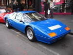Car   Exotic Spotting in Melbourne: Ferrari 512BB