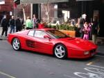 Ferrari _512 Australia Exotic Spotting in Melbourne: Ferrari 512TR