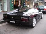 Street   Exotic Spotting in Melbourne: Ferrari 512TR