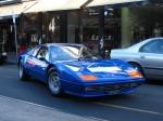 Ferrari _512 Australia Exotic Spotting in Melbourne: Ferrari 512 Berlinetta Boxer
