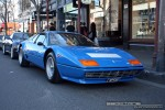 Box   Exotic Spotting in Melbourne: Ferrari 512 Berlinetta Boxer - front right 1 (South Yarra, Vic)