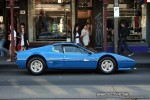 Box   Exotic Spotting in Melbourne: Ferrari 512 Berlinetta Boxer - profile right (South Yarra, Vic)