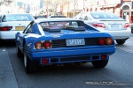 In   Exotic Spotting in Melbourne: Ferrari 512 Berlinetta Boxer - rear (South Yarra, Vic)