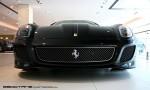 Ferrari 599 GTO (Zagames, 5 Nov 2010): Ferrari 599 GTO - front 1B (Zagames, Vic, 5 Nov 2010)