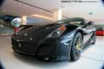 98octane Photos Ferrari 599 GTO (Zagames, 5 Nov 2010): Ferrari 599 GTO - front left 1 (Zagames, Vic, 5 Nov 2010)