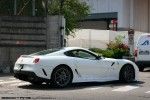 Ferrari factory, Maranello, Italy - 20 May 2011: