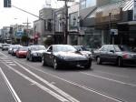 Plate   Exotic Spotting in Melbourne: Ferrari 612 Scaglietti
