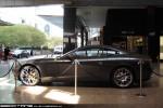 98octane Photos Exotic Spotting in Melbourne: Ferrari 612 Scaglietti - profile left (Crown, Vic, 26 Mar 09)