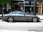 1   Exotic Spotting in Melbourne: Ferrari 612 Scaglietti - profile right 2 (Chapel St, South Yarra, 21 Oct 07)