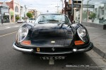 Dino   Exotic Spotting in Melbourne: Ferrari Dino 246 GT - front 3 (Toorak, Vic, 30 March 08)