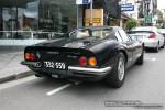 Ferrari _246 Australia Exotic Spotting in Melbourne: Ferrari Dino 246 GT - rear right 2 (Toorak, Vic, 30 March 08)