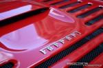 Engine   Exotic Spotting in Melbourne: Ferrari F355 Berlinetta - engine cover 5 (Prahran, Vic, 24 March 08)