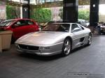 Ferrari   Exotic Spotting in Melbourne: Ferrari F355 GTS - front left (Crown Casino, Vic, 19 July 08)