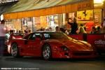 Ferrari   Exotic Spotting in Melbourne: Ferrari F40