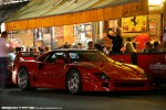 Exotic Spotting in Melbourne: Ferrari F40