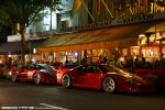Ferrari   Exotic Spotting in Melbourne: Ferrari F40