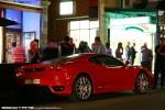 Ferrari   Exotic Spotting in Melbourne: Ferrari F430 [Dubai]