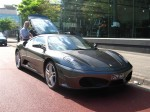 F430   Exotic Spotting in Melbourne: Ferrari F430