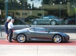Ferrari   Exotic Spotting in Melbourne: Ferrari F430